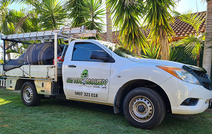 Professional Gutter Cleaning Gold Coast